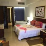 Our Room. Spacious and Lovely