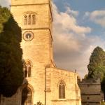 Church of St Laurence, Winslow