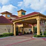 La Quinta Inn and Suites Tampa USF