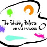 The Shabby Palette