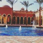 Photo of The Grand Makadi Hotel
