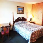 Big Bear Extended Stay & Suites