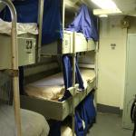 Petty Officers Quarters