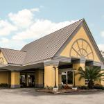 Econo Lodge Interstate