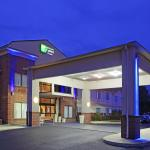 Holiday Inn Express Camden