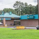 Quality Inn & Suites Hardeeville