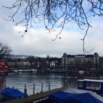 Photo of Park Hyatt Zurich