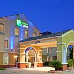 Holiday Inn Express Columbus
