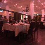 The Red Coral Restaurant and lounge