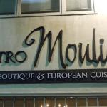 Photo of Bistro Moulin