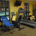 Workout/Exercise Room