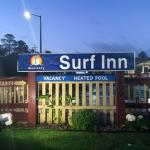 Photo of Monterey Surf Inn