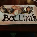 Photo of Bollini's pizzeria