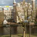 Photo of BEST WESTERN Apollo Museumhotel Amsterdam City Centre