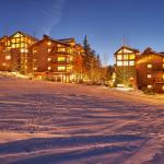 The Crestwood Condominiums Snowmass Village