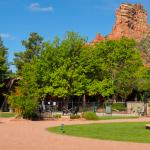 Red Agave Resort is the only Sedona lodging offering an intimate setting of two story Chalets an