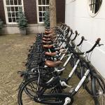 Hotel Bikes for rent 15 euros per day