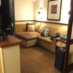 Part of my suite