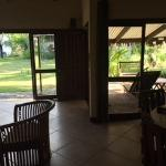 Our Bungalow (closest to water)