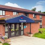Travelodge Scotch Corner Skeeby