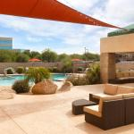Radisson Hotel Phoenix Airport North