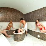 Spa and Cosmetology Primorye
