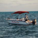 Great Fishing with Belize Master Tours