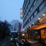 Photo of angelo Hotel Munich Leuchtenbergring