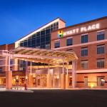 Hyatt Place Salt Lake City / Lehi