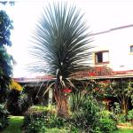 Photo of Hacienda Los Laureles-Spa
