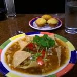 A California home for this New Mexico staple: POZOLE