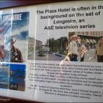 Story about Television Show Longmire Being Shot in Las Vegas NM
