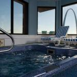 Hampton Inn - St. Louis Downtown at the Gateway Arch