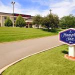 Photo of Hampton Inn Madison East Towne Mall Area