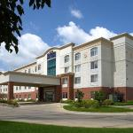 Fairfield Inn Des Moines West