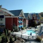 Fairfield Inn & Suites Gatlinburg North