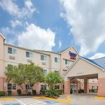 Fairfield Inn & Suites Houston I-10 West / Energy Corridor