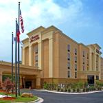 Hampton Inn & Suites Atl-Six Flags, Ga Hotel