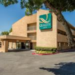 Quality Inn Sacramento North