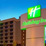 The Holiday Inn Niagara Falls