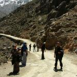 Photo of Mount Toubkal