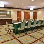 Our onsite meeting space offers a flexible arrangement for any intimate social or business meeti