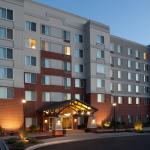 Staybridge Suites Denver International Airport