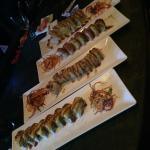 Photo of Tsunami Sushi
