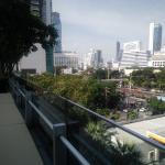 Photo of Sathorn Vista, Bangkok - Marriott Executive Apartments