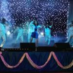 New Year's Eve 2015 Gala Dinner and Entertainment