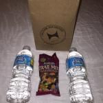 Hilton Honors Arrival Package