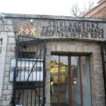 Photo of Hospital in the Rock Nuclear Bunker Museum