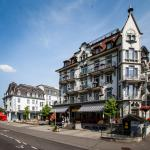 Carlton-Europe Hotel Interlaken