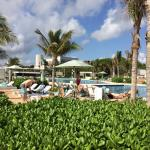 Grand Luxxe Pool